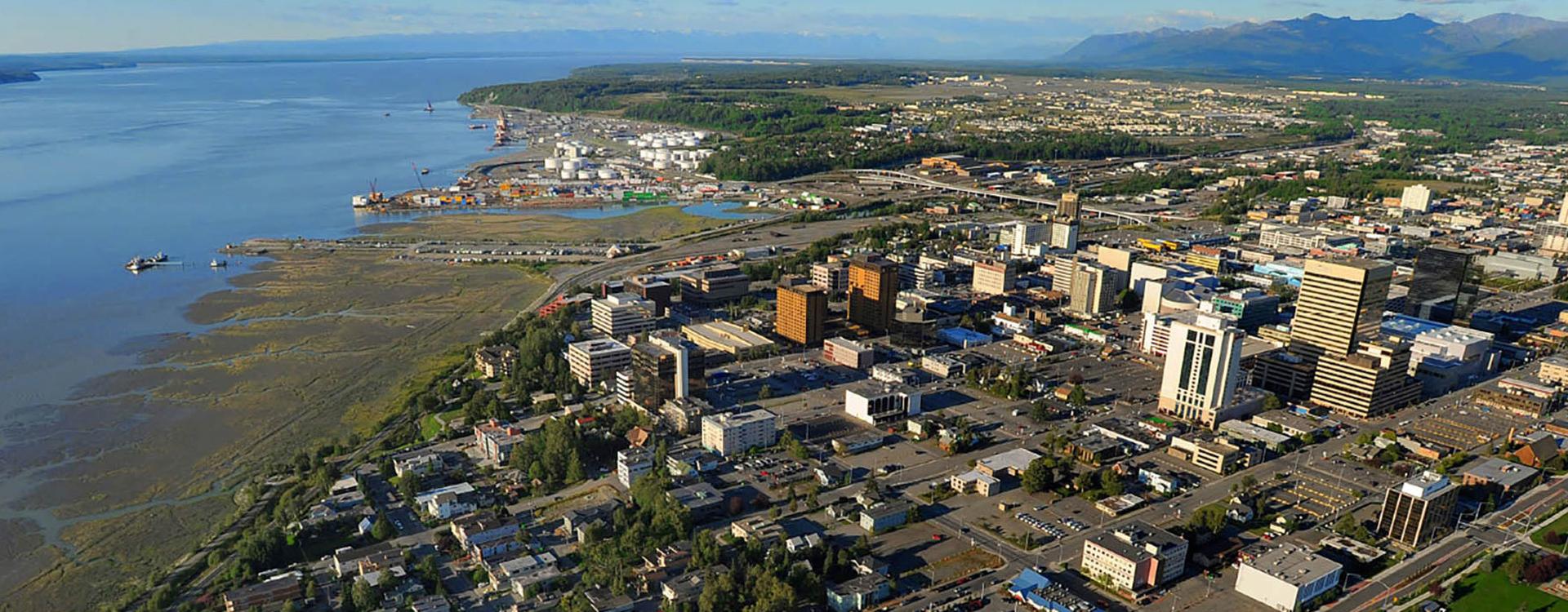 Alaska Utilities