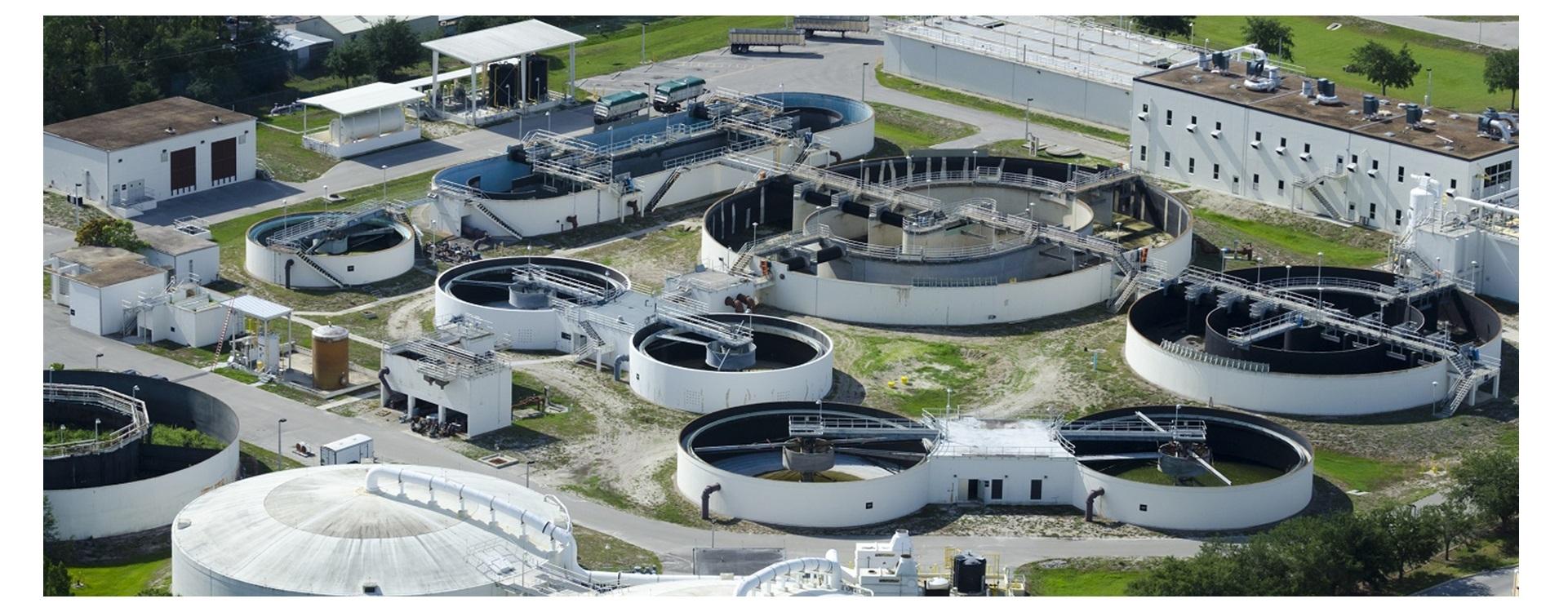 Wastewater Utilities